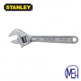 image of Stanley Adjustable Wrench 87-432-1