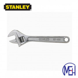 image of Stanley Adjustable Wrench 87-433-1