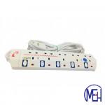 UK Portable Socket-Outlet 5y UK8625NW