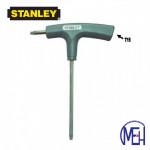 Stanley T-Handle Torx  Key-Grey 69-302