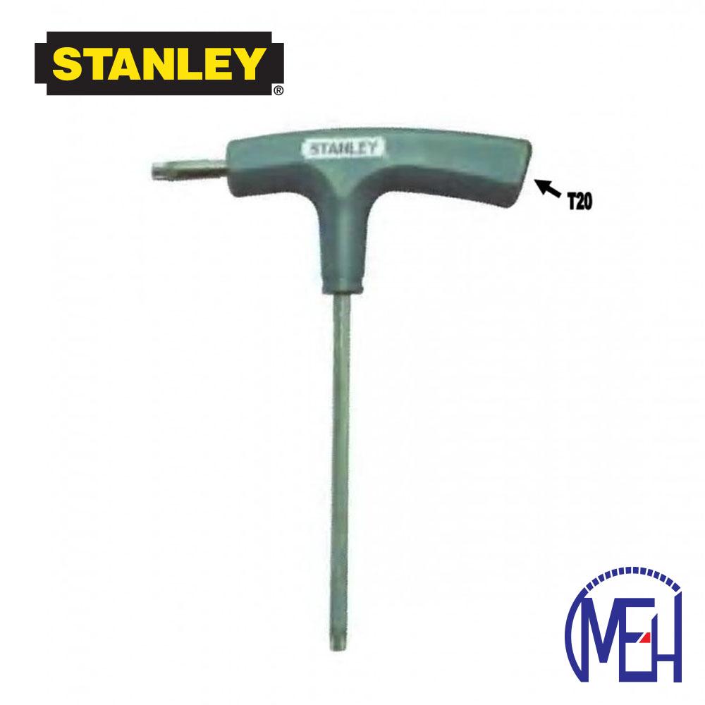 Stanley T-Handle Torx Key-Grey 69-303