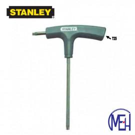 image of Stanley T-Handle Torx Key-Grey 69-304