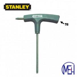 image of Stanlety T-Handle Torx Key-Grey 69-301