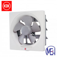 image of KDK Wall Mount Propeller (25cm/10″) 25AQM7