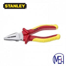 image of Stanley  Fatmax@VDE Pliers 84-002