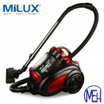 Milux Cyclone Logic Vacuum Cleaner MVC-8201