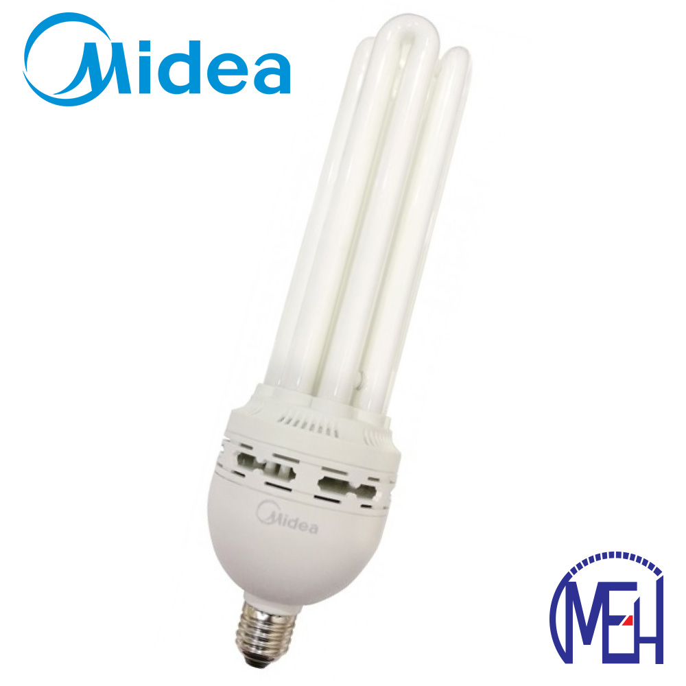 Midea Saver Master 4U 85W E27 Warm White (Buy 1 Free 1)