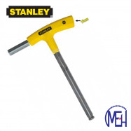 image of Stanley T-Handle Hex Key-Yellow 69-285