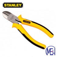 image of Stanley  Diagonal Pliers STHT84027-8