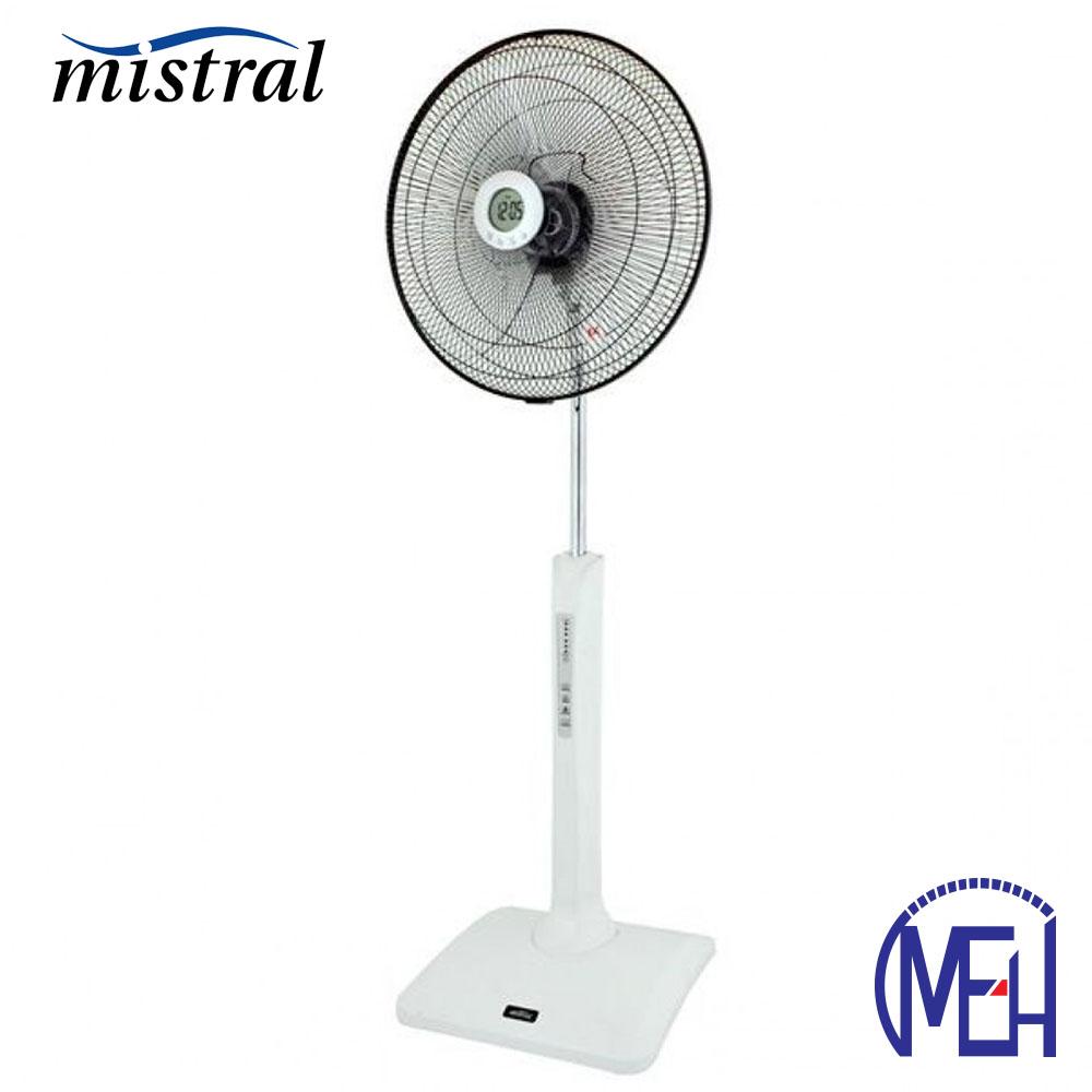 Mistral Stand Fan MSF-1805MR