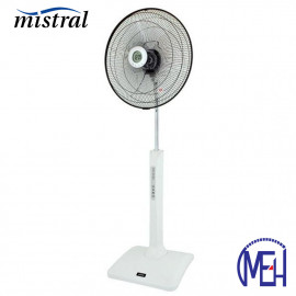 image of Mistral Stand Fan MSF-1805MR