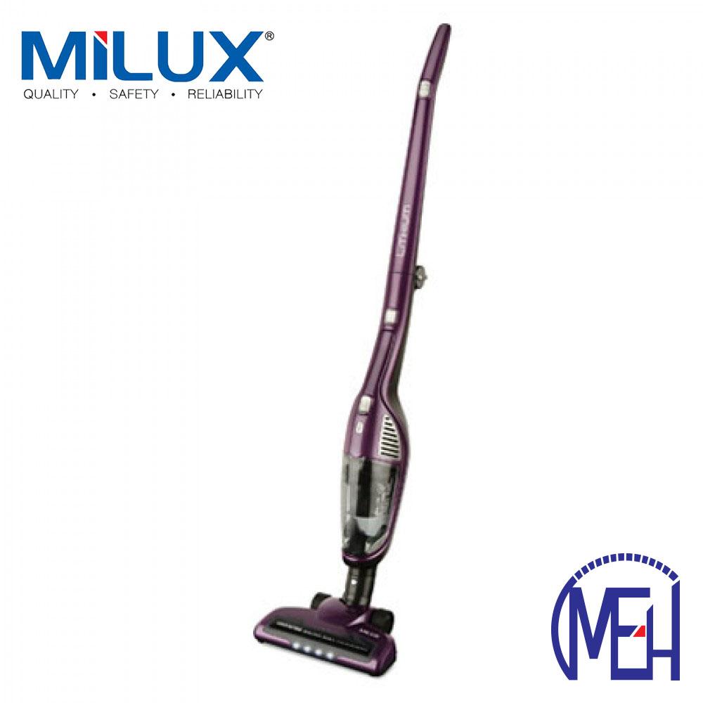 Milux Handheld & Stick Vacuum MVC-8930