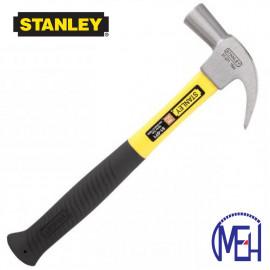 image of Stanley Fiberglass Nail Hammer 51071-8