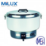 Milux Gas Rice Cooker MGRC-10AS