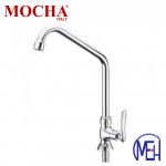 Mocha Pillar Mounted Sink Tap ('1' Series) M1109