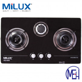 image of Milux Cooker Hob MGH-888M