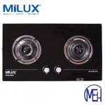 Milux Cooker Hob MGH-988M
