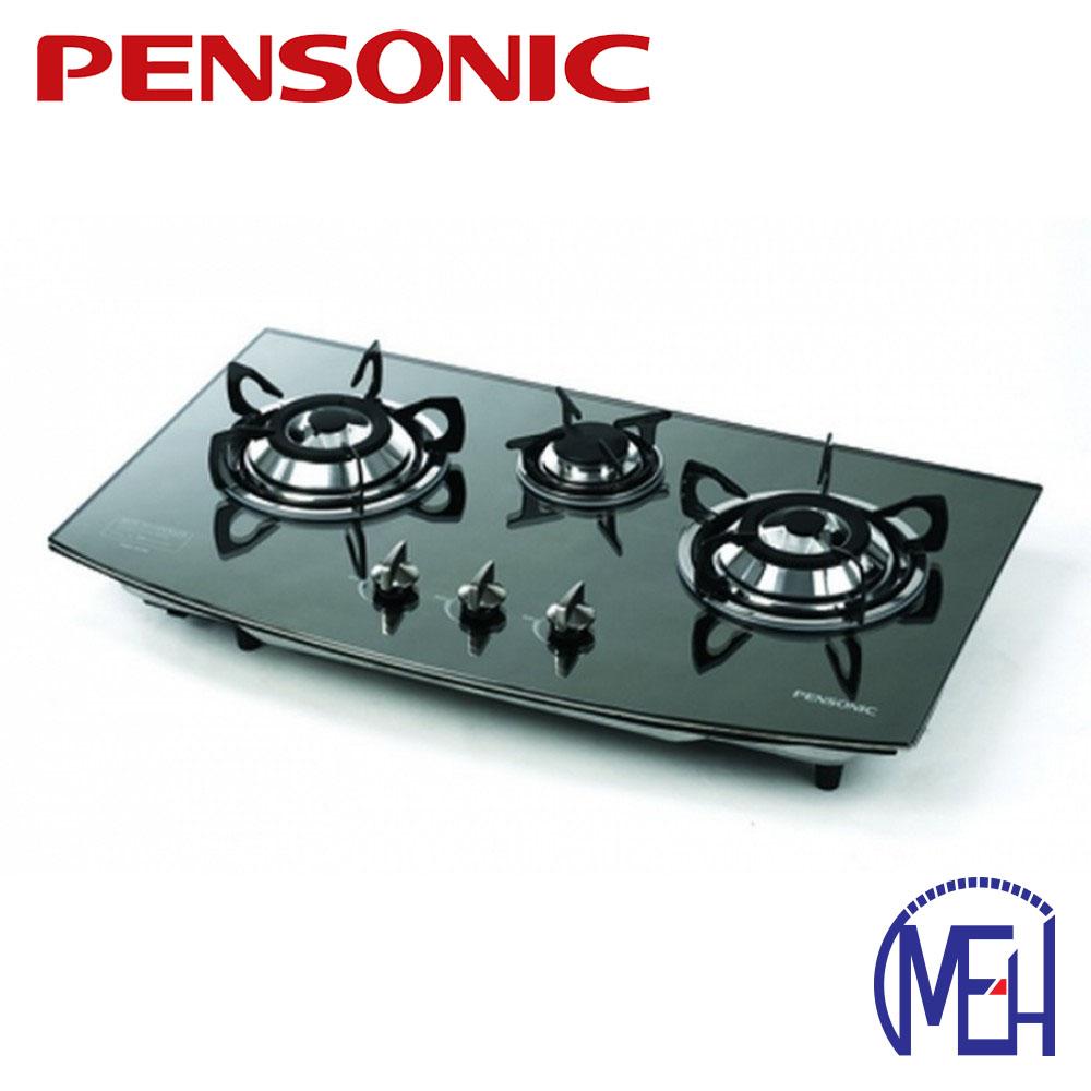 Pensonic Built-in Hob PGH-413N