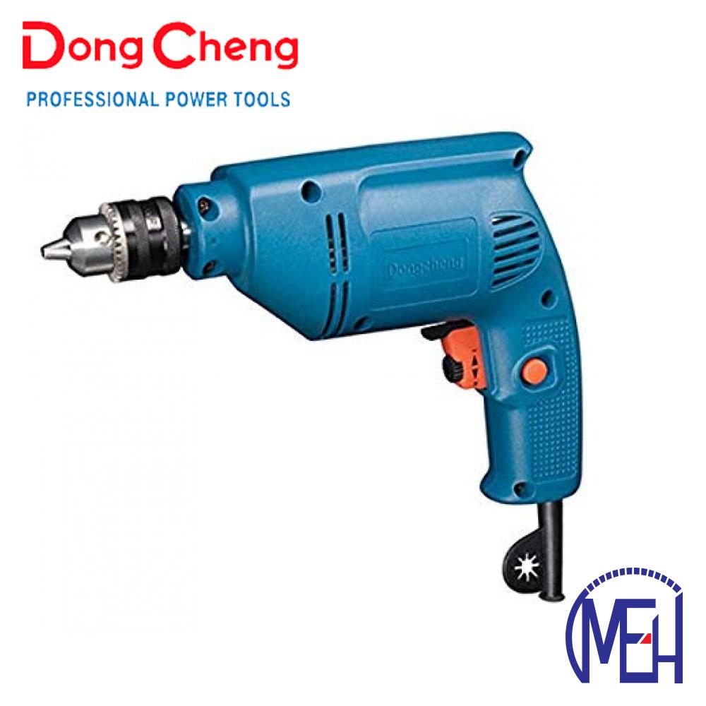 Dong Cheng 300W Electric Drill DJZ10A
