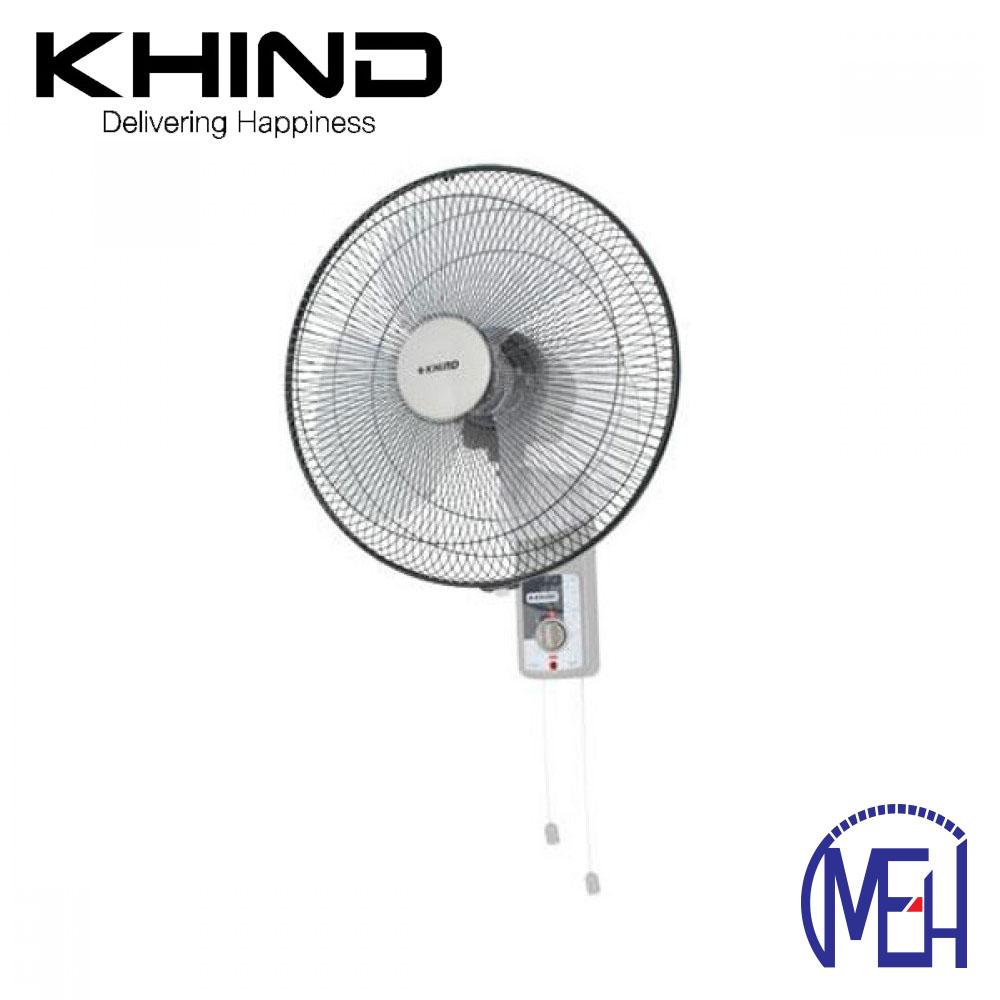 """Khind 16"""" Wall Fan WF1602"""