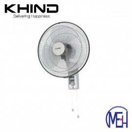 "image of Khind 16"" Wall Fan WF1602"