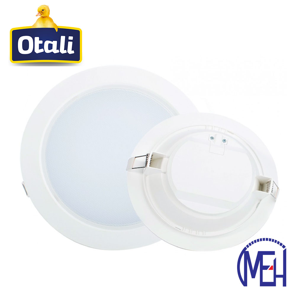 Taiwan Otali Eye Care LED Bee Nest Downlight 15W Warm White