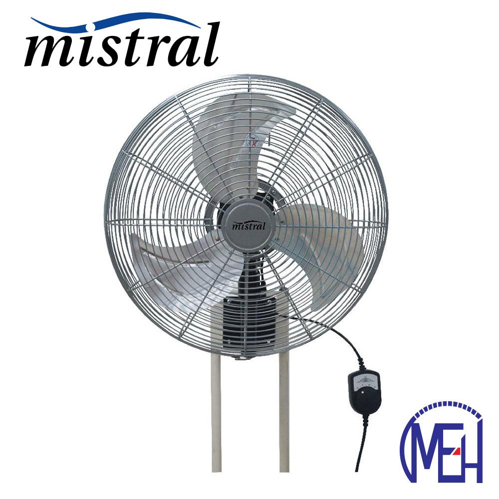 MISTRAL 20 INDUSTRY WALL FAN -MWF501