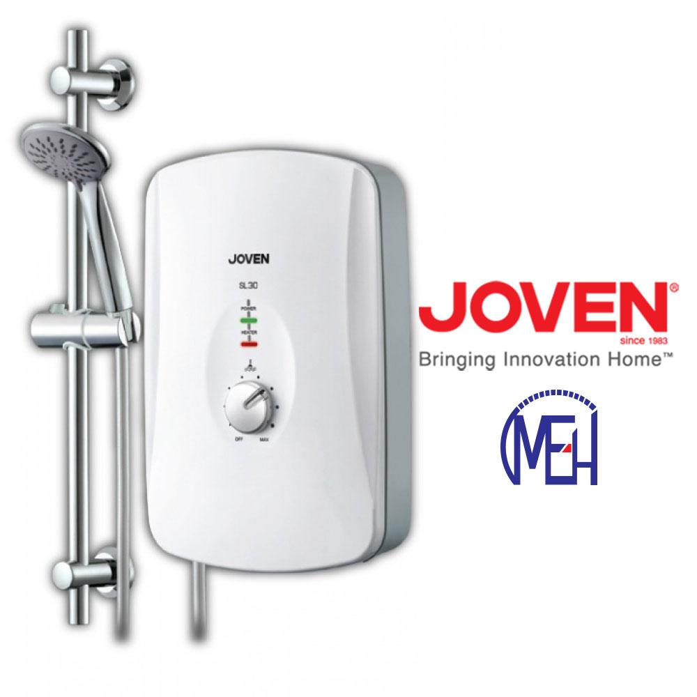 JOVEN SL30e Water Heater
