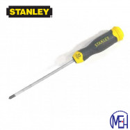 image of Stanley Cushion Grip 2 Screwdriver STHT65159-8