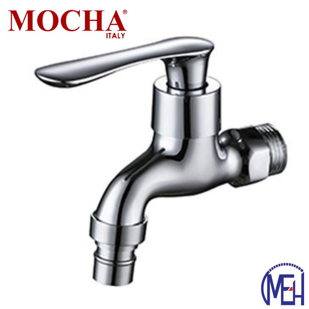 Mocha Hose Bib Tap M2805A
