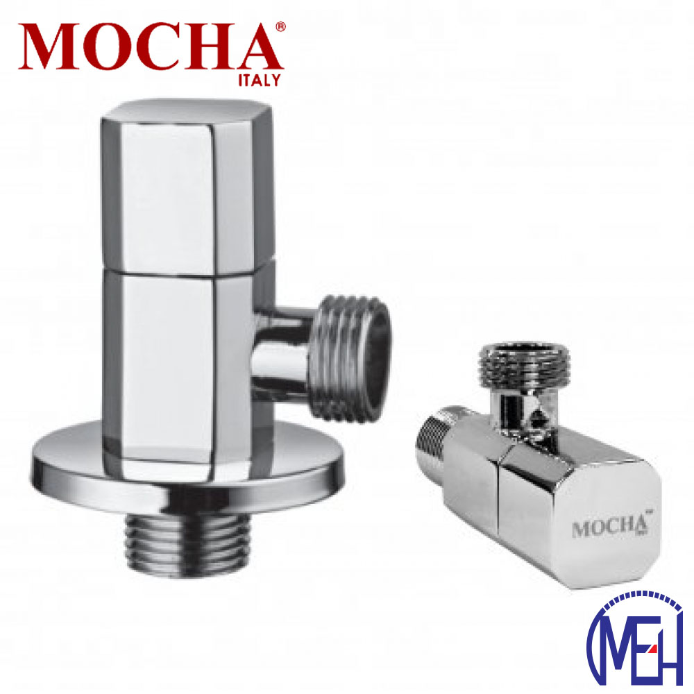 Mocha Angle Valve M3135