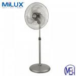 "Milux 18"" Industry Stand Fan MISF-18"