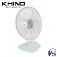 """image of Khind 16"""" Table Fan TF1630"""