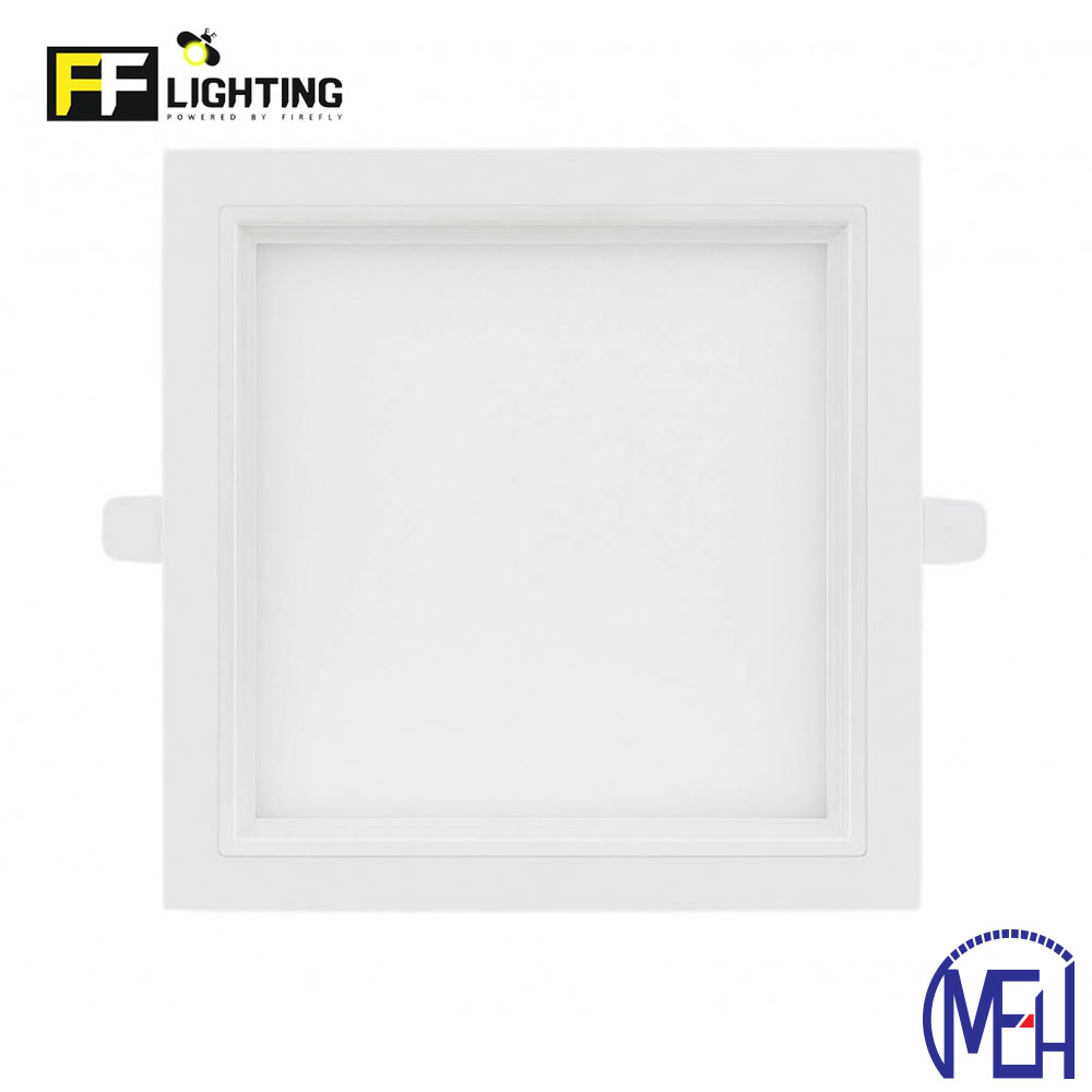 FFL LED Helium (HE) Downlight 10W- Square