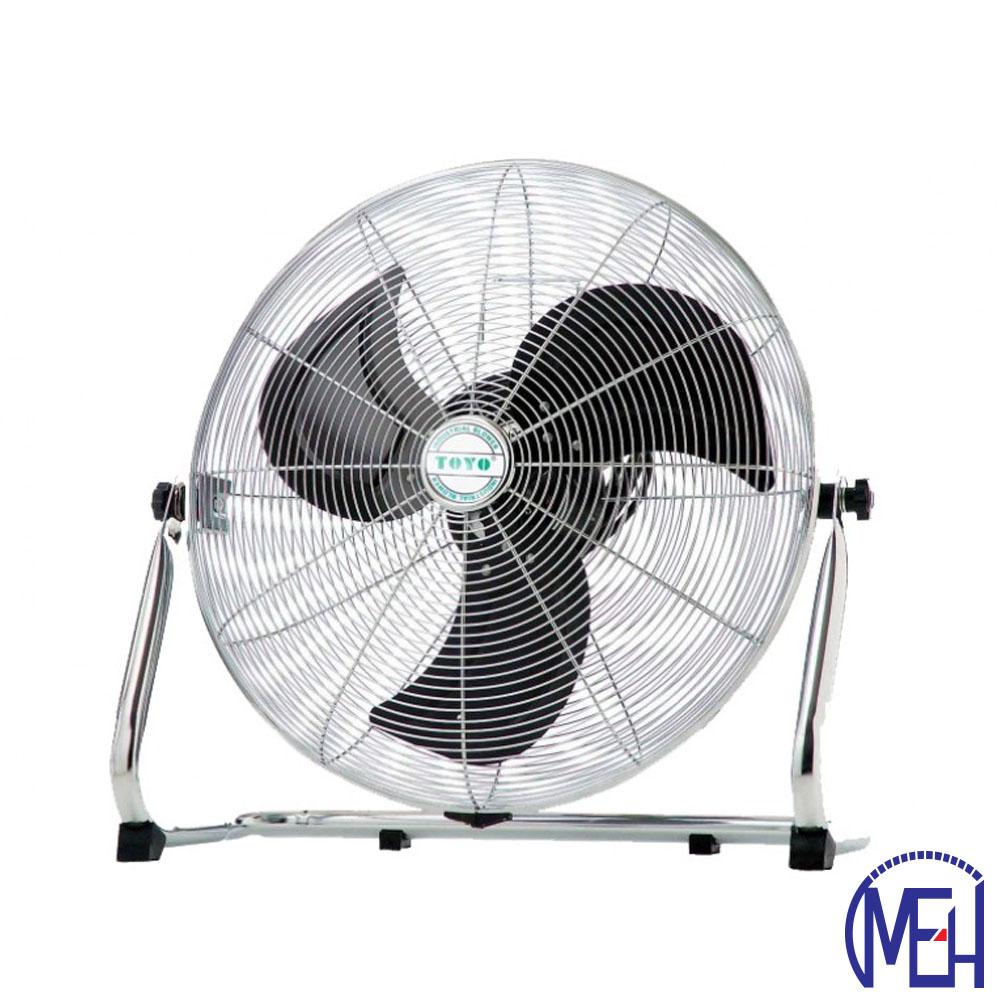 TOYO 16'' Floor Fan 240V