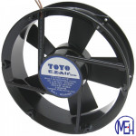 TOYO 6'' MiniBlower Fan (TM-Series)  Ball Bearing