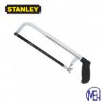 """Stanley  10"""" V 12"""" Adjustavle Blade  Hacksaw 15-565"""