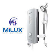 image of Milux Water Heater ML-338E (No Pump)