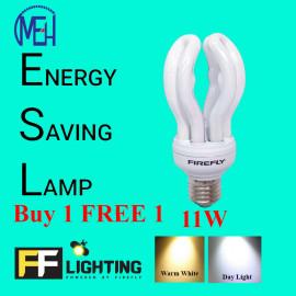 image of FFL Lotus Bulb 11W  E27 Buy 1 FREE 1