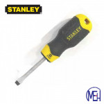 Stanley Cushion Grip 2 Screwdriver STHT65186-8