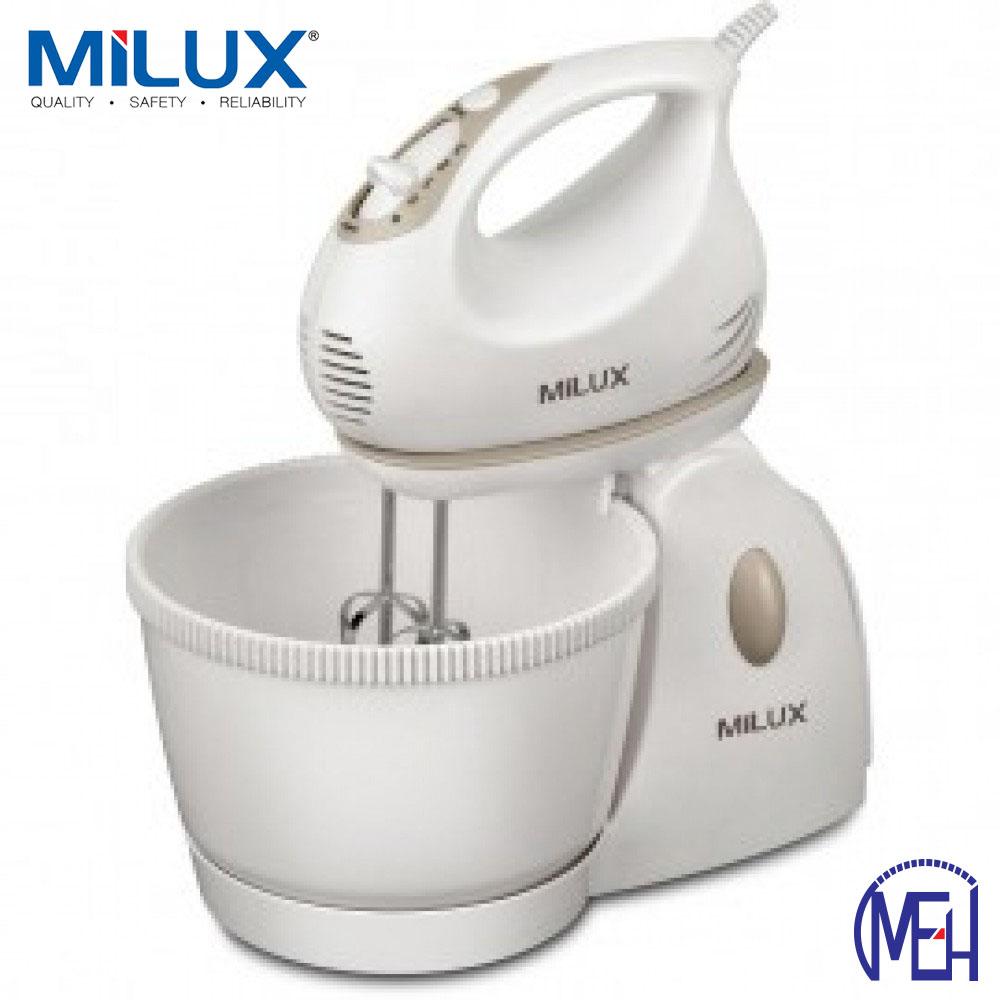 Milux Stand mixer MSM-9901