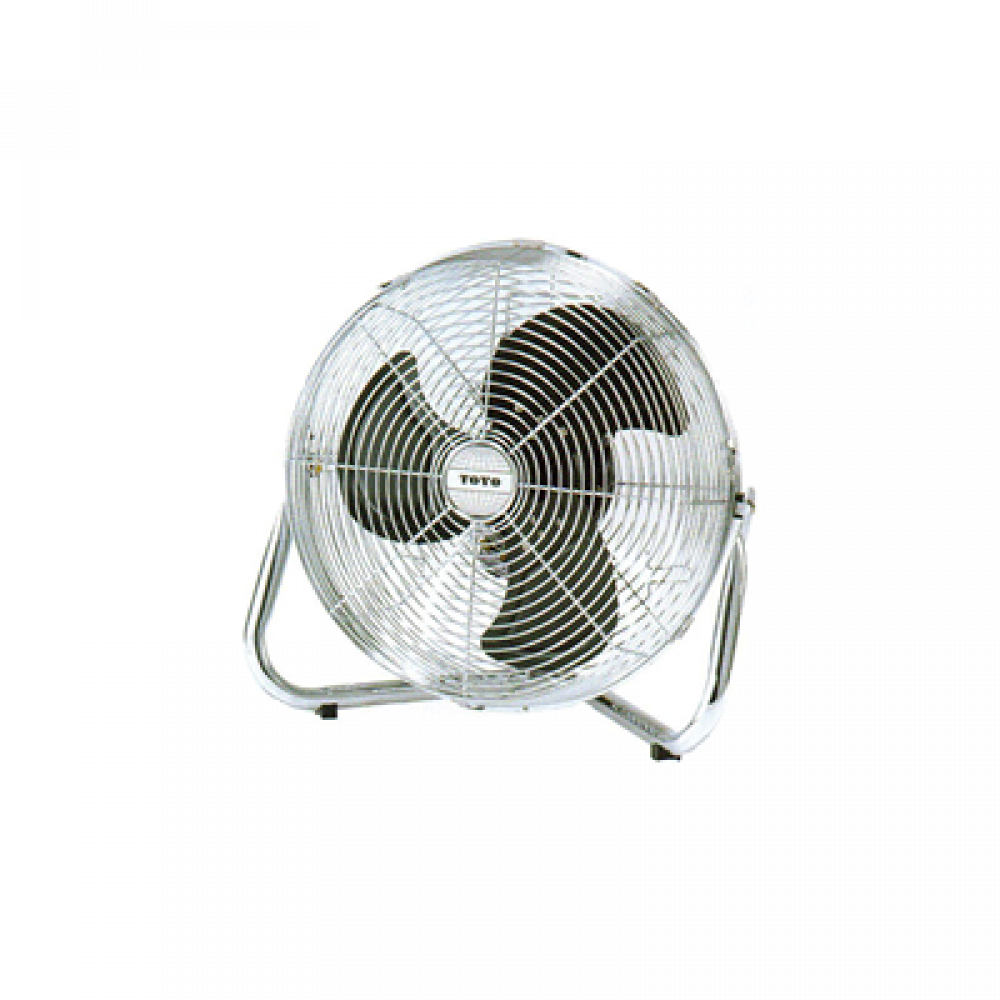 """TOYO 18""""  tf-450s1-A240 Floor Fan Selling"""
