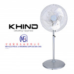 """khind 20"""" industry stand fan  SF1802 / SF2002F"""