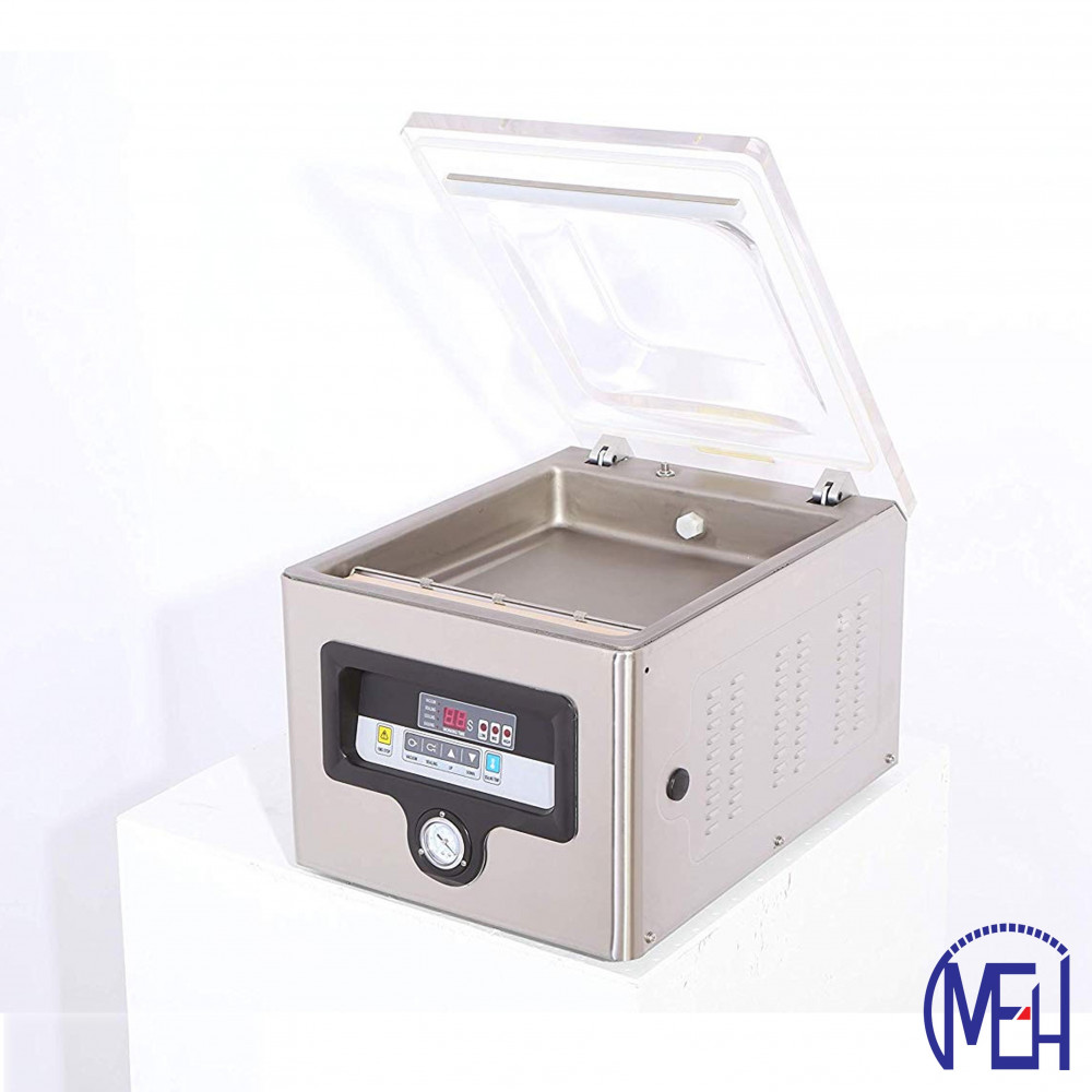 Stainless Vacuum Sealer DZ260