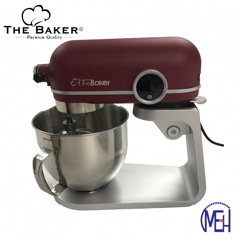 The Baker Stand Mixer 5 Atisan 800 Watt