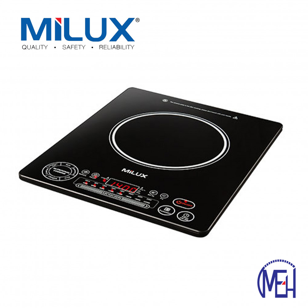 Super Thin Induction Cooker MIC-31P