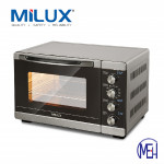 Milux Multi-Function Electric Oven MOT-ES40