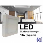 Otali LED Surface Downlight 18W (Square)