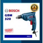 Bosch Drill GBM320