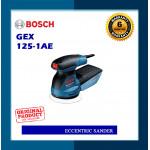 Bosch Eccentric Sander GEX125-1AE